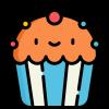 034-cupcake