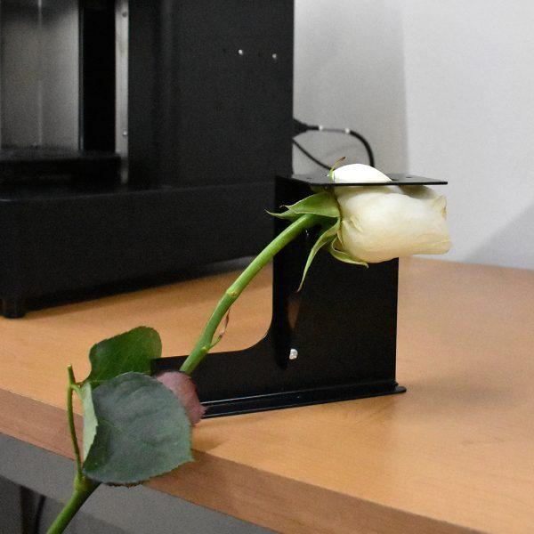 Adaptador de flor