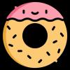 033-donut
